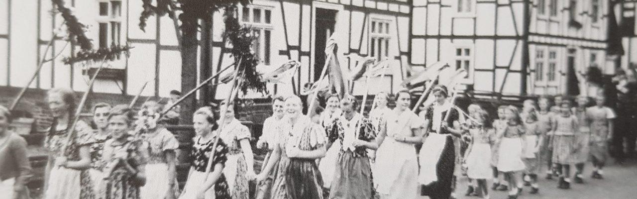 Heimatverein Anzhausen e.V.